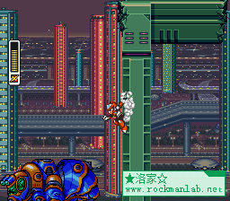 Mega Man X (USA) (Zero hack)010.png