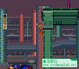 Mega Man X (USA) (Zero hack)012.png
