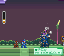 Mega Man X (USA) (Zero hack)015.png